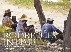 Couverture Rodrigues Intime